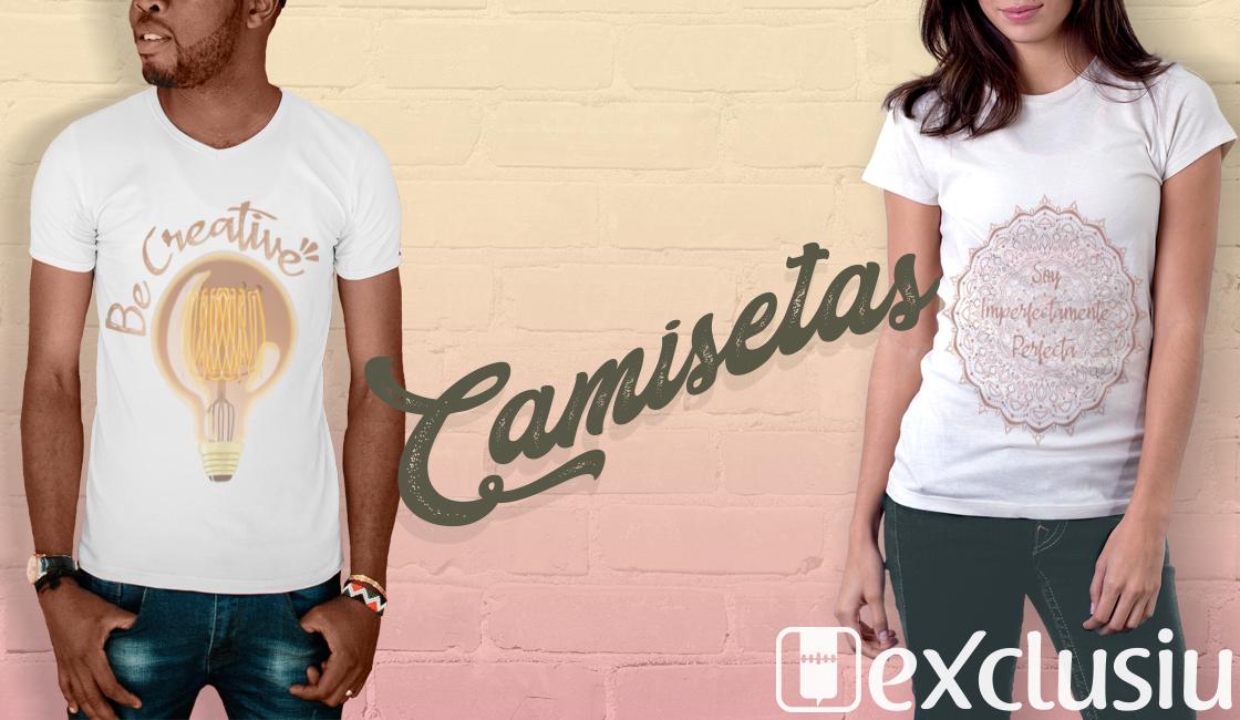 Camisetas Il